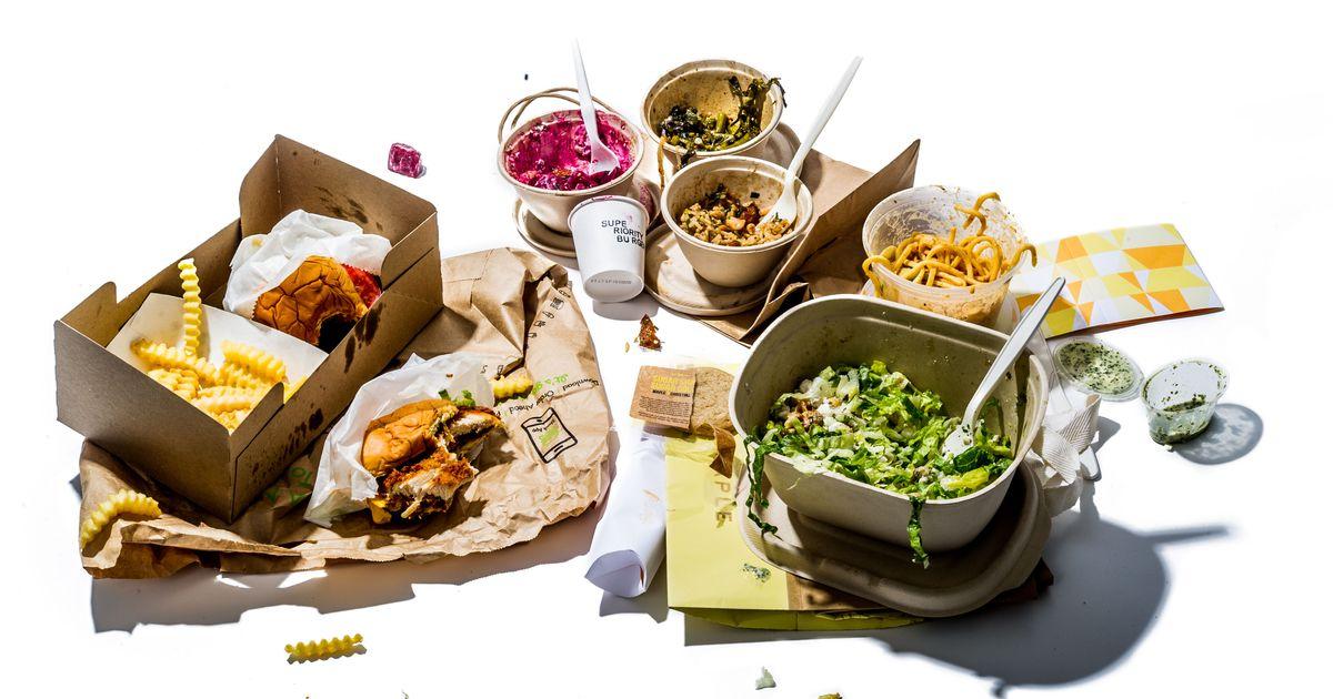 สั่งอาหารออนไลน์เดลิเวอรี่กรุงเทพฯ