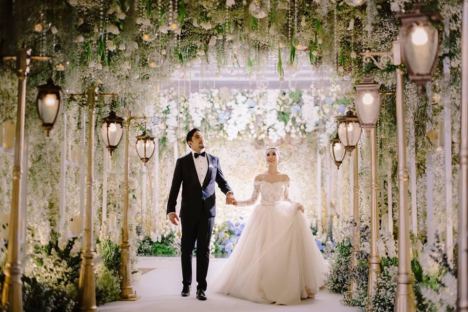 รับจัดงานแต่งงาน ปทุมธานี