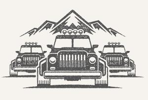 Jeep People